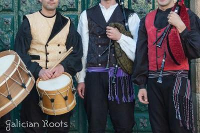 Oferta cultural en el Camino de Santiago