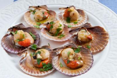 Gastronomía de Galicia; un Camiño por descubrir