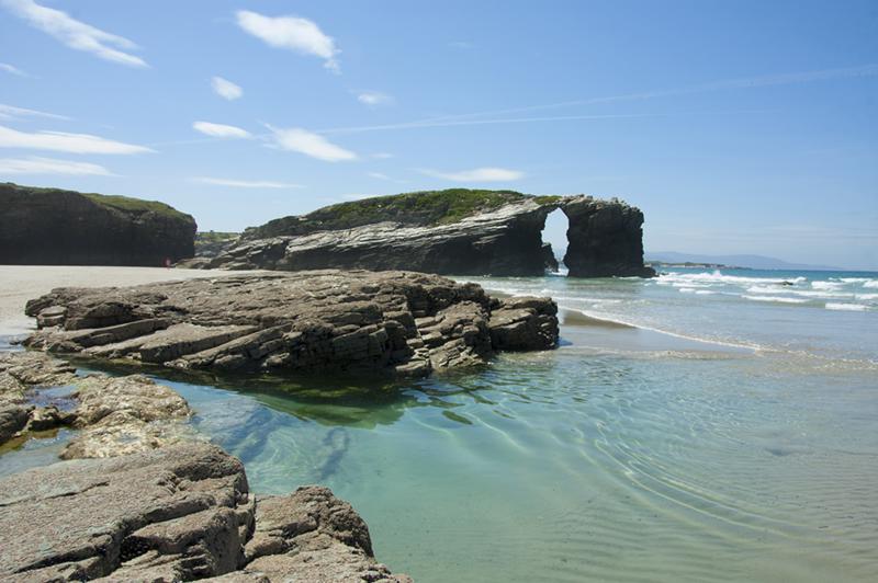 Excursión A La Playa De Las Catedrales