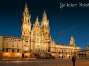 Visita guiada a Santiago de Compostela con Galician Roots