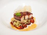 Galician creative cuisine practical workshop