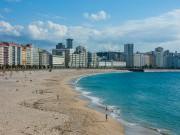 Trip to A Coruña