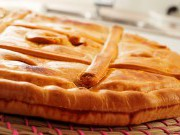 """Empanada gallega"" (Galician pie) workshop"