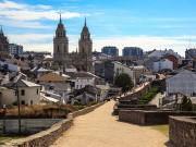 Excursión a Lugo
