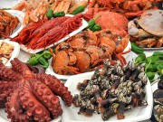 Galician seafood workshop