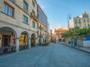 Excursión a Pontevedra