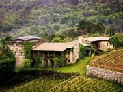 O Ribeiro wine route