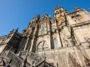 Trip to Santiago de Compostela