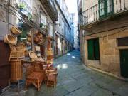 Excursión a Vigo