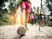 El Camino de Santiago en grupo con Galician Roots