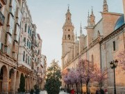 Cathedral of Logroño