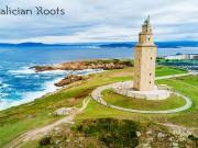 Visita guiada a Coruña con Galician Roots
