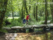 The Camino de Santiago by bike with Galician Roots