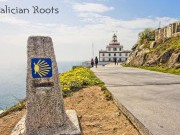 Visita guiada a Finisterre con Galciian Roots