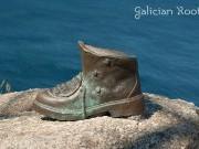 Visita guiada a Fisterra con Galician Roots
