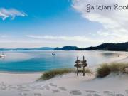 Visita guiada a las Islas Cíes con Galician Roots