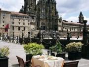 The last 100 kms of the Camino de Santiago VIP