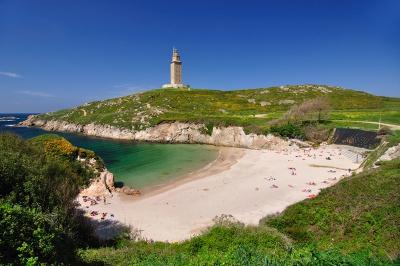 Excursión A Coruña