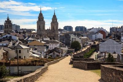 Trip to Lugo