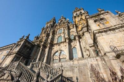 Excursión en Santiago de Compostela